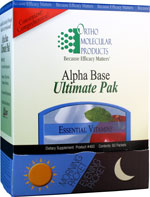 Alpha Base Ultimate Pak
