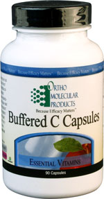 Buffered C Capsules