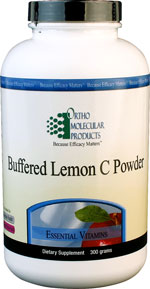 Buffered Lemon C Powder
