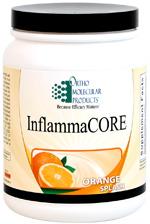 InflammaCORE - Orange Splash