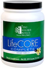 LifeCORE Complete - Vanilla