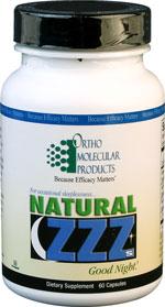Natural ZZZ's